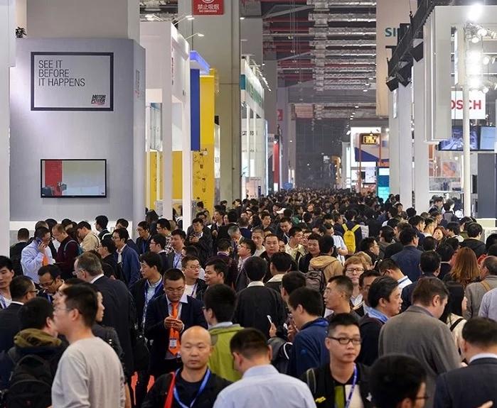 上海国际数控机床与金属加工展览会